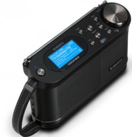 Roberts Stream 104 DAB+ en Internet smart radio