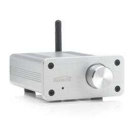 Marmitek BoomBoom 460 E digitale versterker en Bluetooth ontvanger voor passieve luidsprekers