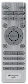 Soundmaster IR3300SI DAB+ stereo radio met FM , internet en Amazon spraakondersteuning