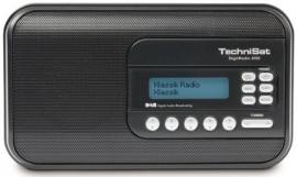 TechniSat DAB+ DigitRadio 200 compacte radio met FM