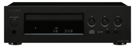 Onkyo C-755 hifi CD-speler, zwart