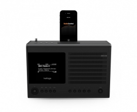 Revo Heritage Shadow WIFI / DAB / DAB+ / FM radio / iPod / iPhone