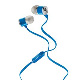 Focal Spark in-ear stereo hoofdtelefoon, blauw