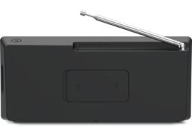 TechniSat DIGITRADIO 2 S draagbare DAB+/FM stereo radio met Bluetooth audio streaming