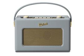 Roberts Revival UNO compacte DAB+ en FM radio, Dove Grey