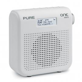 Pure One Mini Series II (wit)