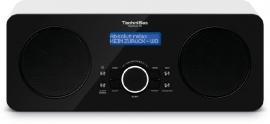 TechniSat DigitRadio 350 stereo DAB+ en FM radio
