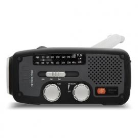 Eton FR160 Microlink Solar Opwindbare AM / FM / SW Radio