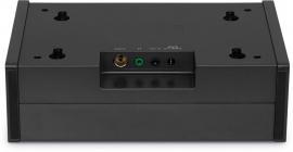TechniSat DigitRadio 20 keuken (onderbouw) radio met DAB+ en FM, antraciet