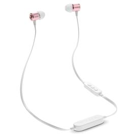 Focal Spark Wireless Bluetooth in-ear stereo hoofdtelefoon, rosegold