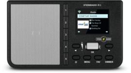 TechniSat SternRadio IR 2 digitale portable en oplaadbare internet radio