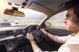 Pure Highway 600 DAB+ en Bluetooth adapter voor in de auto + handsfree
