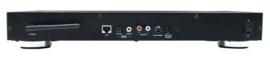 Soundmaster IR45SW stereo hifi tuner met DAB+, Bluetooth, FM en internetradio