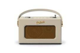 Roberts Revival UNO compacte DAB+ en FM radio, Pastel Cream