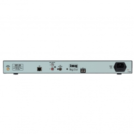 "iMG Stageline WAP-200 19"" internetradio, DAB+ en FM radio tuner"