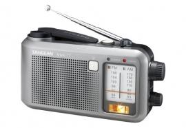 Sangean MMR-77 (FM / AM)