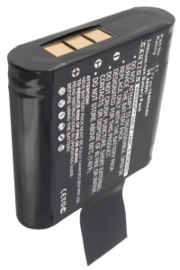 ChargePAK F1 oplaadbare batterij, hoge capaciteit
