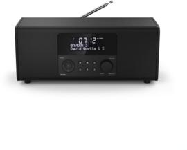 Hama DR1400 stereo radio met DAB+ digital radio en FM