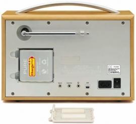 Pure Evoke-2S luxe stereo (DAB+ / FM radio)