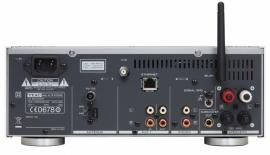 Teac CR-H700DAB receiver met internetradio, DAB+, AM, FM en CD / USB