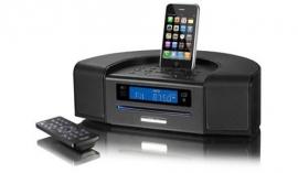 TEAC SR-L280i CD radio met iPod en iPhone docking
