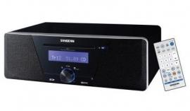 Sangean WR-3 (AM / FM radio met CD speler)