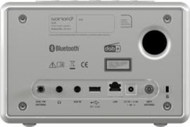 Sonoro Elite SO-910 V2 internetradio met DAB+, FM, CD, Spotify, Bluetooth en USB, zilver