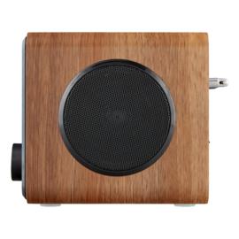 Albrecht DR 865 Senior stereo radio met DAB+ FM