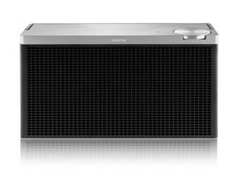 Geneva Touring / M oplaadbare portable hi-fi Bluetooth luidspreker, zwart