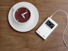 Sangean Pocket 390 (DPR-39) DAB+ en FM zakradio