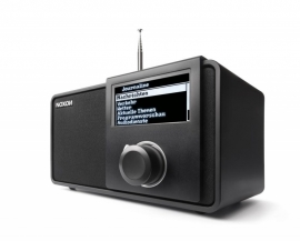 NOXON Journaline Mobile - DAB+ / FM radio