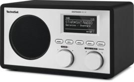 TechniSat DigitRadio 301 IR wifi internetradio met DAB+ en FM