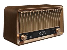 Philips TAVS700 / 10 stereo digitale radio met DAB+, FM en Bluetooth ontvangst