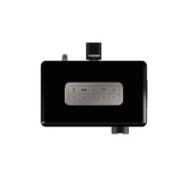 Sonoro EASY SO-120 V2 draagbare DAB+ / FM radio met Bluetooth ontvangst, zwart