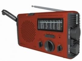 Eton FR350 opwindradio (AM / FM / SW)