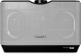 TechniSat Audiomaster MR2 draadloze stereo luidspreker met internetradio, Bluetooth en multiroom