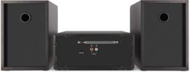 TechniSat DigitRadio 700 stereo set DAB+ en wifi internet radio met CD speler