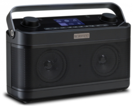 Roberts Stream 218 stereo internetradio, Multiroom, DAB+, FM, USB, Spotify en Bluetooth, OPEN DOOS
