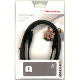 Thompson optische audiokabel 3 meter