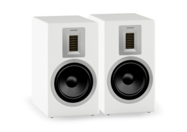 sonoro Orchestra high end luidsprekers, set van 2, wit