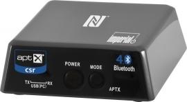 Imperial BART 1 Bluetooth audio zender en ontvanger