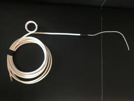KAT 3 DAB+ antenne voor binnen met 4 meter coax