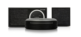 Tivoli Audio ART Wireless Stereo CD Combo met DAB+ & FM radio, CD speler, Wifi en Bluetooth, black ash