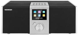 NOXON NOVA 2 Stereo 2.1 high end DAB+ en internetradio / audiostreamer