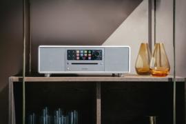 Sonoro Prestige SO-330 stereo internetradio met DAB+, FM, CD, Spotify, Bluetooth en USB, wit