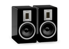 sonoro Orchestra high end luidsprekers, set van 2, zwart