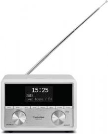 TechniSat DigitRadio 80 luxe stereo DAB+ en FM wekkerradio