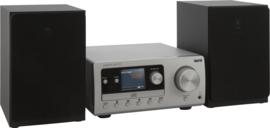 Imperial DABMAN i300 CD hifi stereo systeem met internet, DAB+, CD, Bluetooth