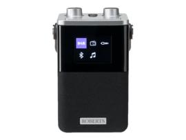 Roberts Blutune T2 digital radio met DAB+, FM, USB en Bluetooth