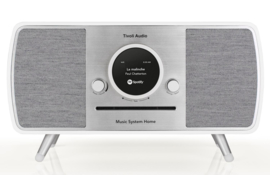 Tivoli Audio ART Music System Home alles-in-één hifi-systeem met internet, DAB+, FM, Spotify en Bluetooth, wit